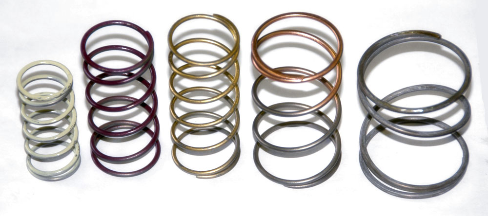 Tial Mv R 44mm Wastegate Springs